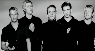 DOWNLOAD Video Clip WESTLIFE Seasons In The Sun 3gp MP4