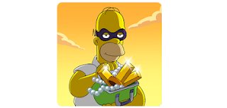 The Simpsons: Tapped Out v4.32.1 Mod Apk Android (Unlimited Money/Donuts/Tickets)