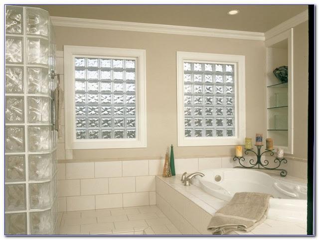 Best Bathroom WINDOW GLASS Styles ideas