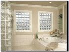 Bathroom WINDOW GLASS Styles