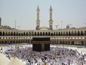 3hal kelancaran Haji