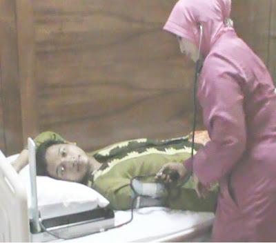Dua Dokter Umum Dampingi 125 CJH Kota Mojokerto