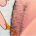 IMPRESSIVE! How To Naturally Remove Body Hair Permanently. ( No Waxing Or Shaving )