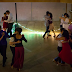 Argentine Tango at Three Dots and a Dash