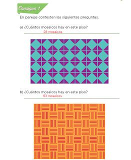 Apoyo Primaria Desafíos Matemáticos 2do Grado Bloque IV Lección 45