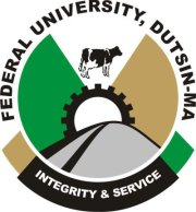 FUDUTSIN-MA 2018/2019 Post-UTME & Direct Entry Admission Form Out
