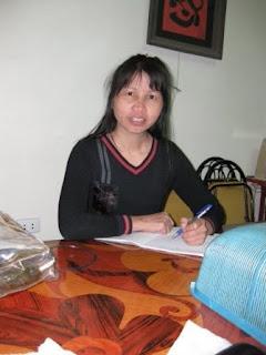 Huỳnh Thục Vy - Phỏng vấn bà Hồ Thị Lan về tình hình hiện tại của bà Hồ Thị Bích Khương