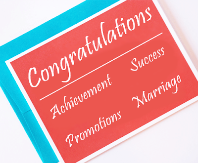 Congratulations Wishes: Achievement Promotion Success Life