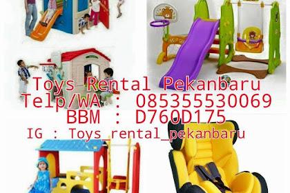 Lowongan Kerja Toko Toys Rental Pekanbaru Mei 2019
