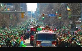 happy st patricks day 2018 parades starting point