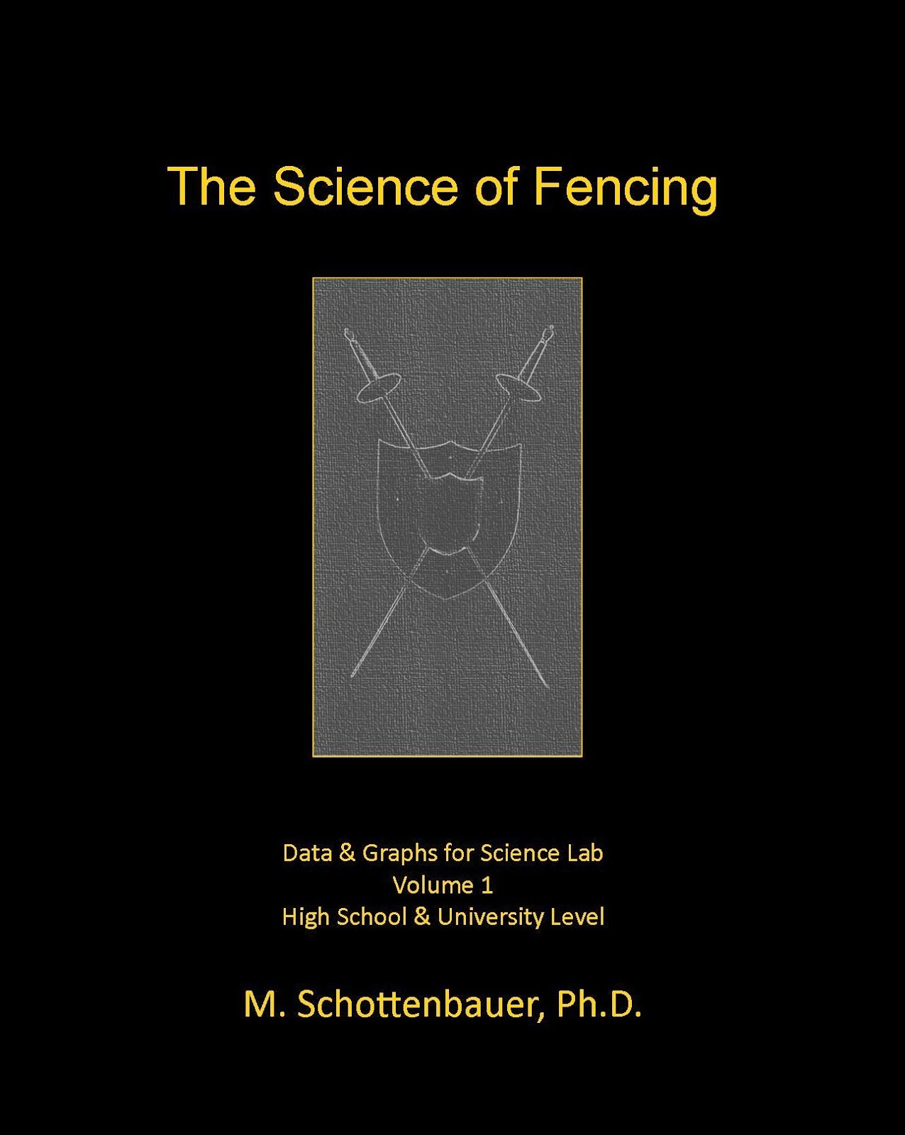 Schottenbauer Publishing  New Sport Science Books  Graphs Of Snow Sports  U0026 Fencing
