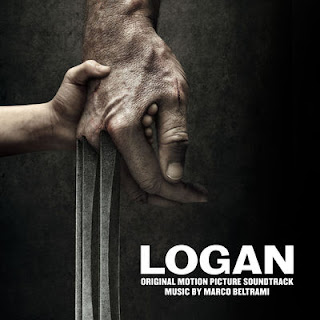 Logan (Original Motion Picture Soundtrack) - Album Download, Itunes Cover, Official Cover, Album CD Cover Art, Tracklist