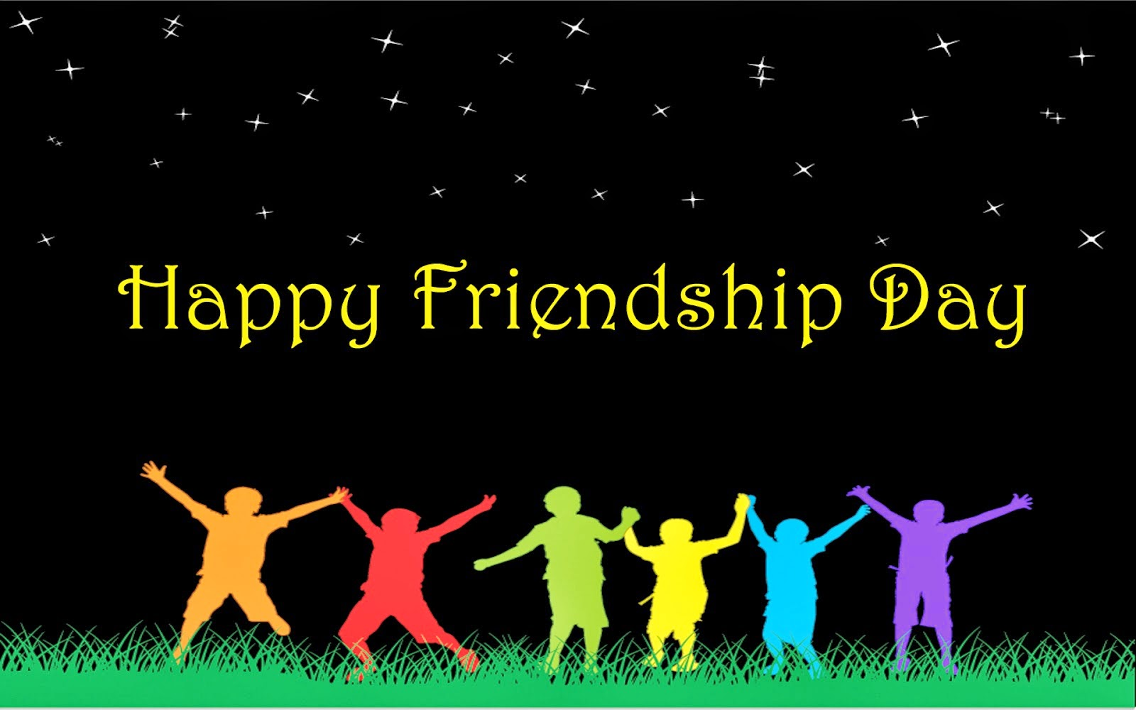 6 August Happy Friendship Sms Message Shayari Images Free Download