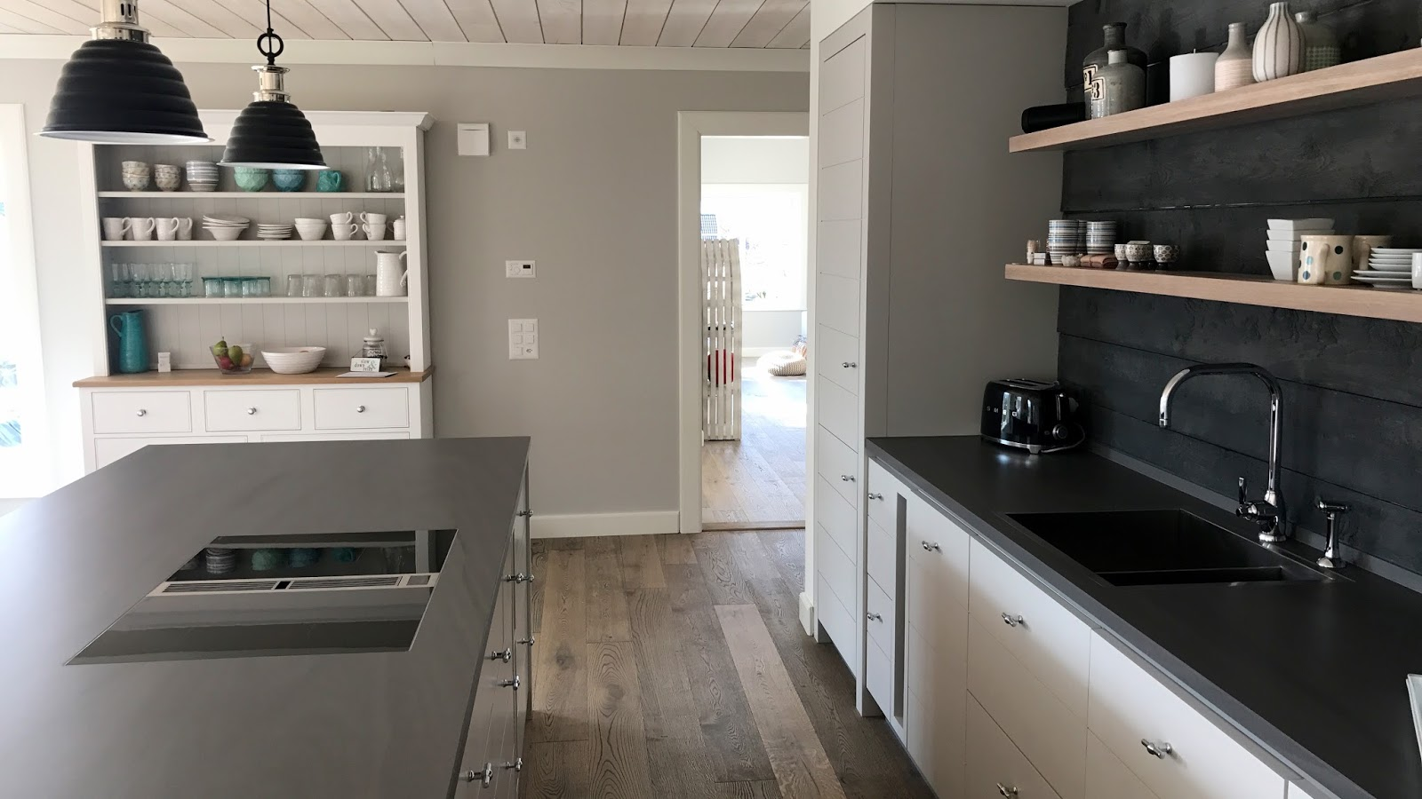 Limehouse - unsere englische Küche von Neptune - Beachhouse Living