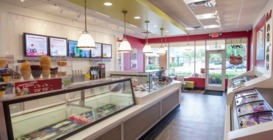 Gelateria Carvel