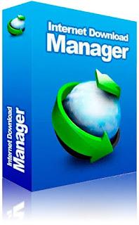 برنامج انترنت داونلود مانجر Internet Download Manager