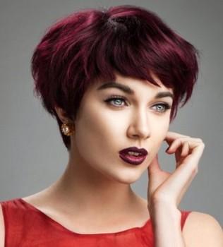 model rambut wanita terbaru 2018