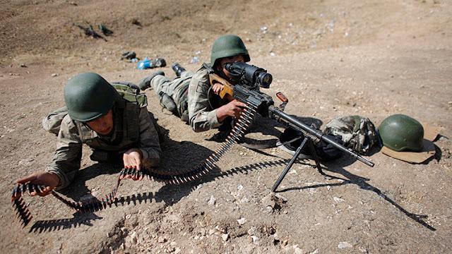 Tropas azerbaiyanas bombardean pueblo armenio desde Najichevan