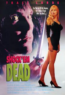 Watch Shock 'Em Dead (1991) movie free online