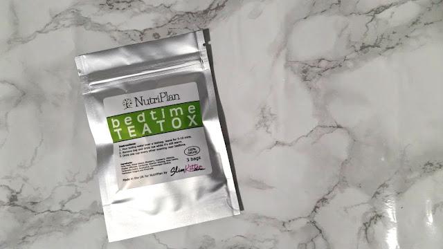 NutriPlan Tea