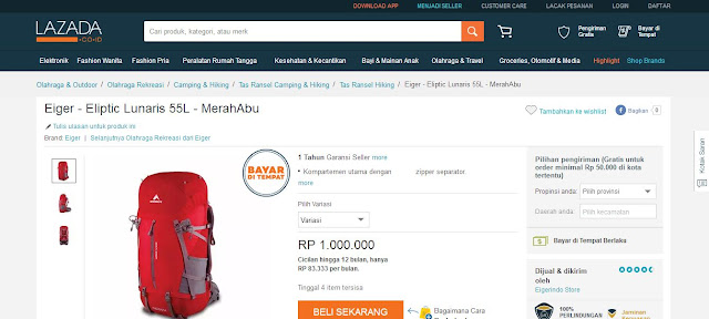 ShopBack Indonesia