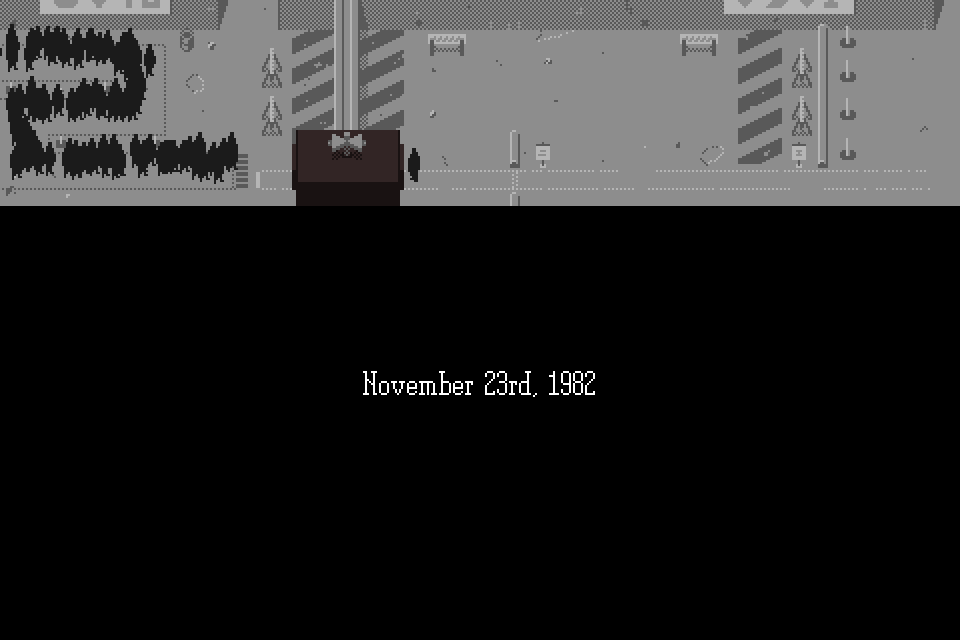 RGCD: Papers, Please (Preview) (PC/Mac)