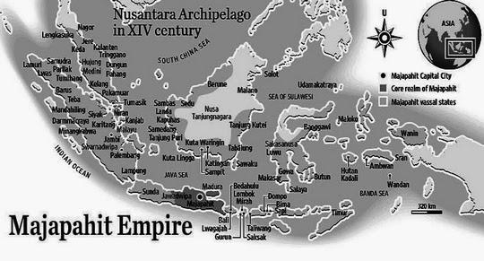 sejarah imperium majapahit