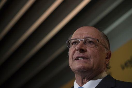 Brasil: embargan a excandidato presidencial por caso Odebrecht