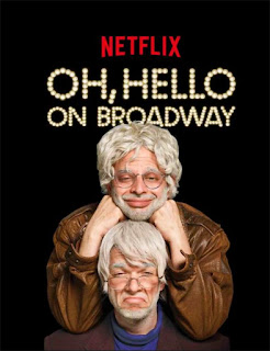 Oh, Hello on Broadway (2016)