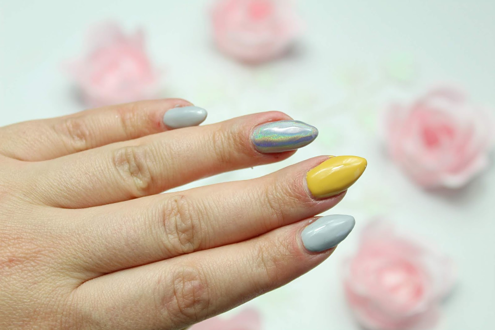 nails company bad love i your desire lakiery hybrydowe