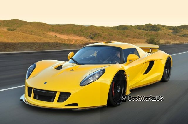 12 Most Wanted And Most Expensive Cars In The Early 21th Century