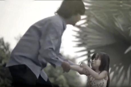 Truy bắt nghi phạm cưỡng hiếp bé gái 10 tuổi ở Quảng Ngãi