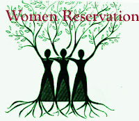 Women Reservation in India