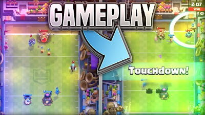 download new update clash royale