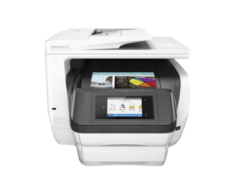 Drivers Download: HP Officejet Pro 8740 All-in-One Printer Drivers Download