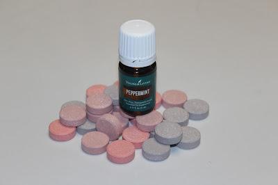 IMG 6556 - Homemade Antacid Remedy
