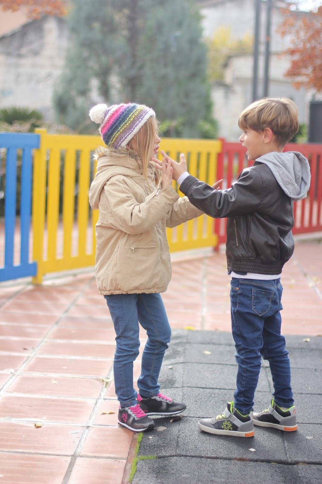 calzado infantil art company kids