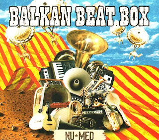 Nu Med - Balkan Beat Box