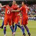 Chile vs Rumanía EN VIVO - ONLINE Por un duelo amistoso Internacional / 31 de Mayo