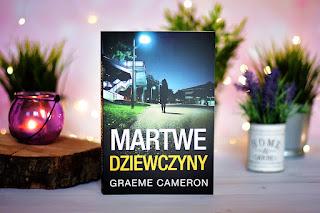 """Graeme Cameron - """"Martwe dziewczyny"""""""