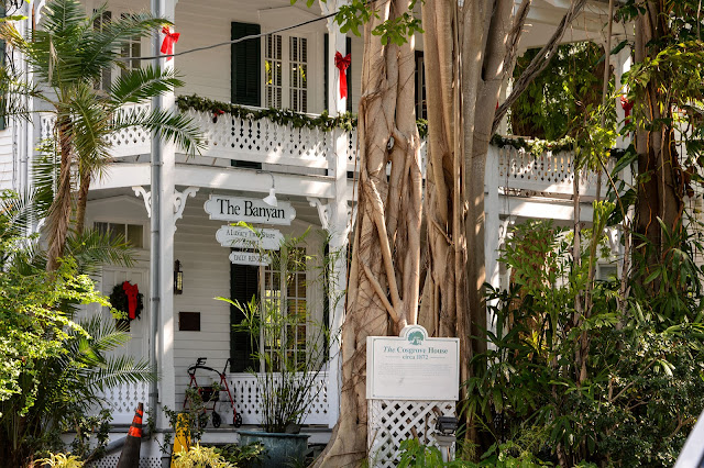 The Banyan at Key West, Florida
