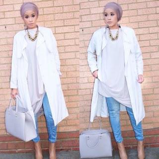 Hijab turban modern