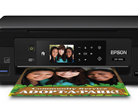 Epson XP-446 Drivers & Software Download
