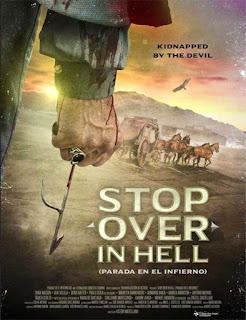 Stop Over in Hell (Parada en el Infierno) (2016)