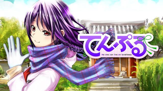 Temple es el nuevo manga de Kimitake Yoshioka (Grand Blue)
