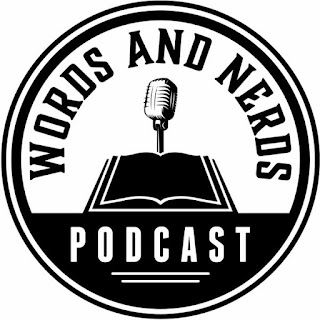 Words And Nerds: Authors, Books And Literature