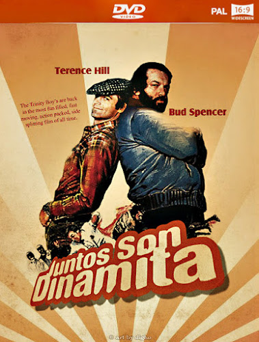 Juntos Son Dinamita 1974 Dvdrip Latino Comedia Peliculas Latino Downcargas Com