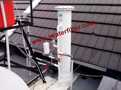 Bogor-Filter-Air