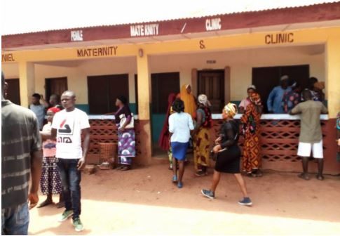 Newborn Baby Goes Missing In Kogi Hospital Hours After Delivery