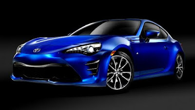 Reality 86'd: Scion FR-S Transitioning Into a Toyota  2017 Review